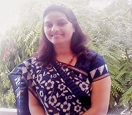 Dr Tanushree Sharma